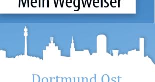 """""""Mein Wegweiser"""" – Dortmund Ost"""