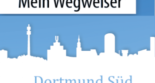 """""""Mein Wegweiser"""" – Dortmund Süd"""