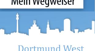 """""""Mein Wegweiser"""" – Dortmund West"""