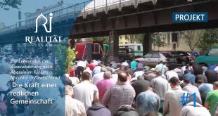 Video: #1 – Die Kraft einer redlichen Gemeinschaft
